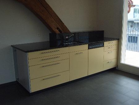 Tiba küchen